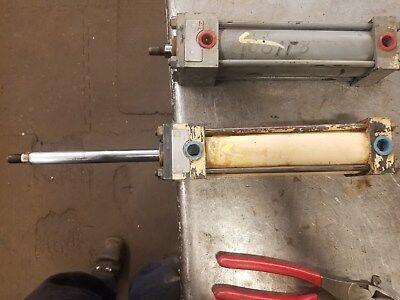 Hydraulic Cylinder 2 Bore X 6 Stroke