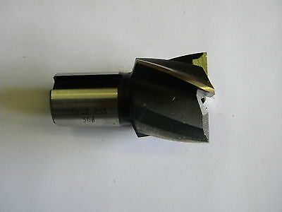 Flachsenker  von Granlund, Modell 2, 36,0 mm, HSS