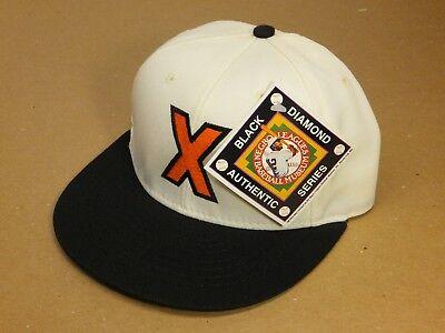 Size 7 1 4 Cuban X Giants 1936 Negro League Museum Replica Baseball Hat 4e4f9f86614