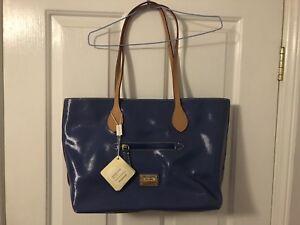 aad5174e0811 Cavalcanti Leather Handbag (BNWT) made in Italy