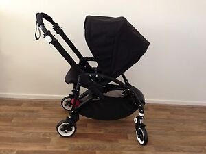 WTB all black bugaboo bee plus or bee 3 Maryland Newcastle Area Preview