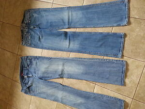 Two pair of jeans size 29-30