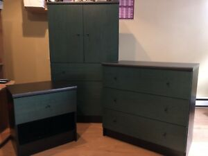 Meubles Chambre Bureau - Room furniture dressers