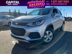 2018 Chevrolet Trax LT AWD | REMOTE START | REAR CAMERA | 29K KM