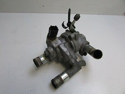 <em>YAMAHA</em> XVS1300 THERMOSTAT AND HOUSING MIDNIGHT STAR 2009 J15