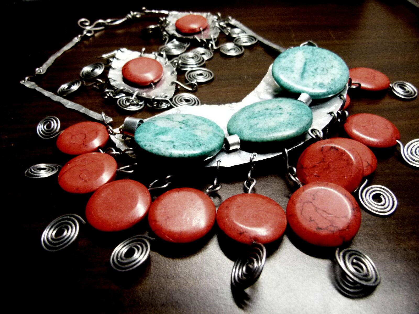 Monica Retana Artisan Jewelry