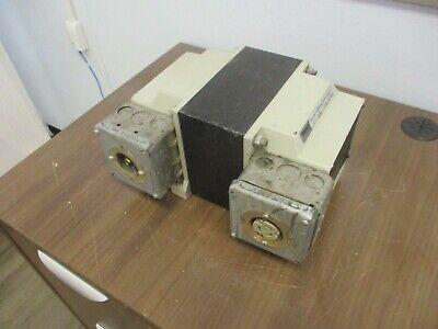 Topaz Line Noise Suppressing Ultra-isolator 91002-11 Capacitance 0.005pf 2.5kva