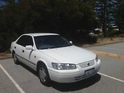 Need gone ASAP 98 Toyota Camry Secret Harbour Rockingham Area Preview