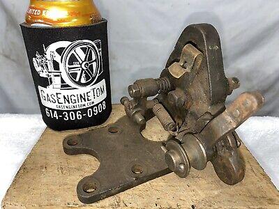 303m9 Webster Magneto Igniter Bracket 1 12 Field Brundage Hit Miss Gas Engine