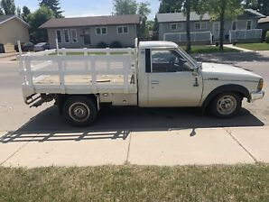 1986 Nissan Pick up for sale