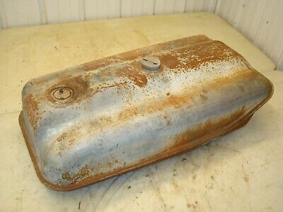 Ford 801 Tractor Gas Fuel Tank 800 900