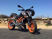 KTM 390 Duke LAMS Warrnambool Warrnambool City Preview