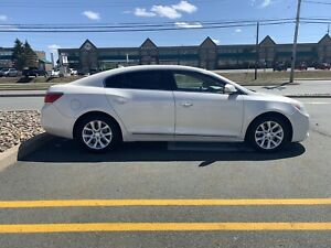 Price Drop - Buick LaCrosse CXL - all wheel drive