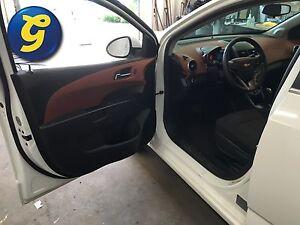 2015 Chevrolet Sonic LT*AUTO START*BACK UP CAMERAPHONE CONNECT/V Kitchener / Waterloo Kitchener Area image 8