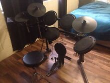 Electric drum kit Coes Creek Maroochydore Area Preview