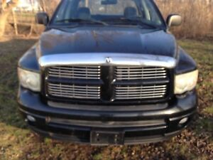 Dodge Ram 1500 2 wheel drive for parts