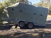 Car / Machinery trailer Forster Great Lakes Area Preview
