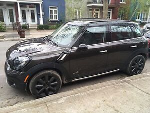 MINI countryman Sport ALL4