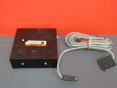 Federal Signal Ss2000 Smart Siren Signal Master