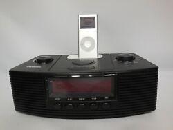 iMode Alarm Clock Radio Whit Docking station
