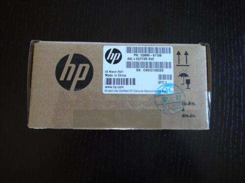 HP Designjet  Cutter CQ890-67108 l CQ890-67017 WEST COAST USA SELLER!!
