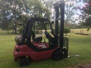 2.5t lindle forklift Gympie Gympie Area Preview