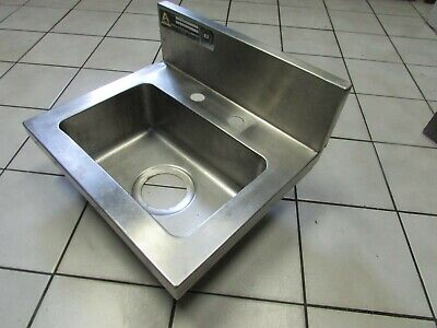 Wet Bar Sink Stainless Steel Commercial Duty Nsf Certified