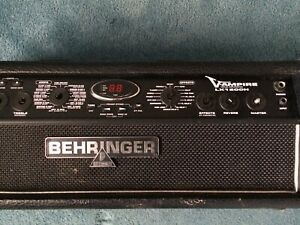 Behringer Vampire LX1200H