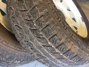 17 inch wheels 265/65 R17 Rivervale Belmont Area Preview