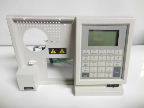 Waters 2487 LCD Screen and Keypad 081165 Assembly with Bezel & Cables