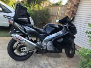 Yamaha YZF 1000 Thunderace 1997; Reg 9/19; 37200 klm  Goonellabah Lismore Area Preview