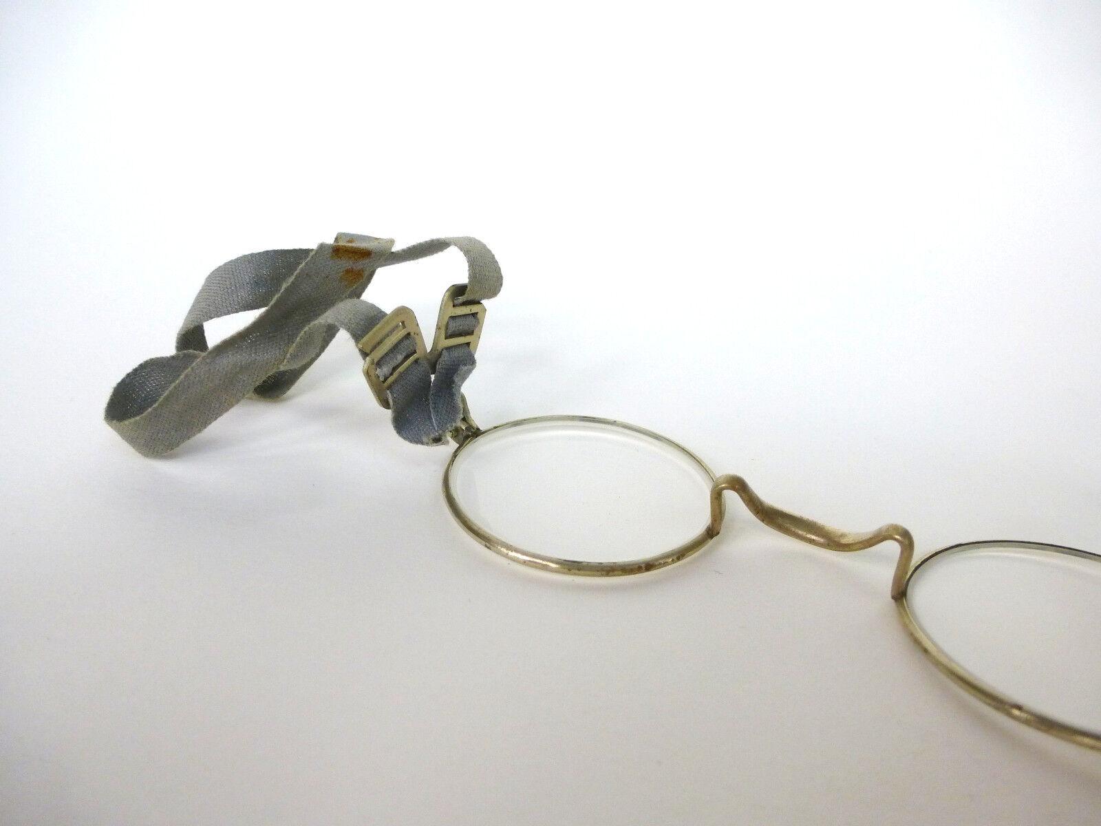 Ralph Lauren Damen Brille » RL6155«, goldfarben, 5615 - gold