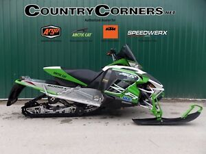 2014 Arctic Cat ZR 9000 SNO PRO ** SERVICE CONTRACT INCLUDED **