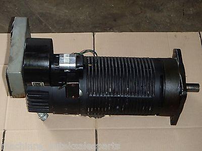 Mclean Inland Motor Ttbh-5306-425-8 Ttbh53064258 Hardinge Cnc Lathe Chnc4