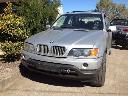 BMW e53 X5 4.4 V8 2002 FOR WRECKING IN BRISBANE!! Acacia Ridge Brisbane South West Preview
