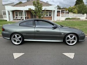 Holden Cv8r Monaro not ford chev or Torana hsv or gts or xa need gone