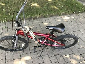 Bicycle for Kids/ Bicyclette pour enfants