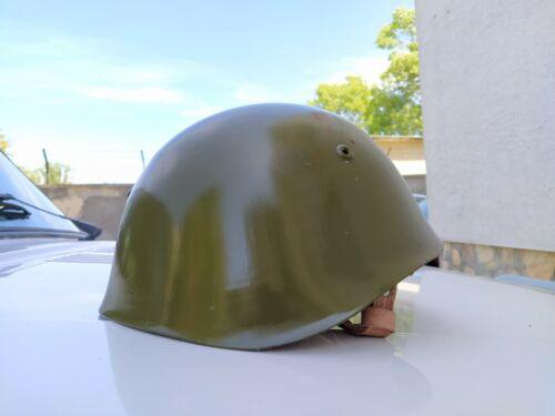 Brand new bulgarian army helmet