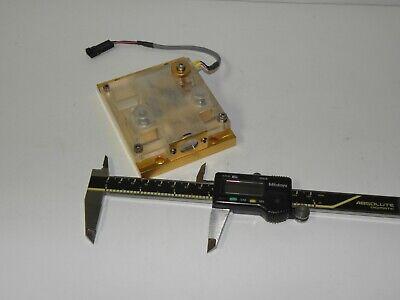 High Power Laser Diode Array Block