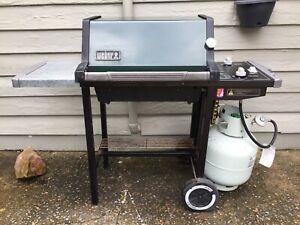 Webber BBQ Barbeque