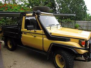 1985 Toyota LandCruiser Coupe Rochedale South Brisbane South East Preview