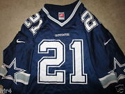 Deion Sanders Cowboys Jersey