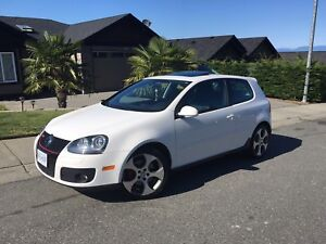 VW GTI - Very Low KM's! SNOW & Summer Tires Included! - $15,000
