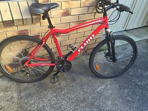 "Men's 19"" Fluid Mountain bike for sale Reedy Creek Gold Coast South Preview"