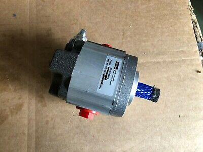 Jcb Hydraulic Gear Motor 20925803