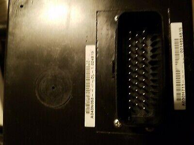 Used Not Original Box Onan Rv Generator Control Board Part A032y912