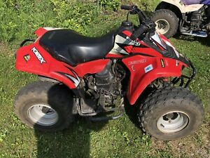 Suzuki Lt80 | Kijiji in Ontario  - Buy, Sell & Save with Canada's #1