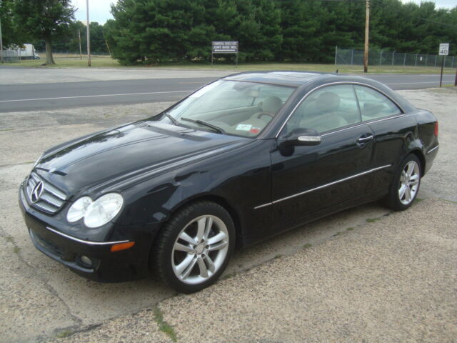 Mercedes clk350 salvage rebuildable repairable project for Salvage mercedes benz for sale ebay