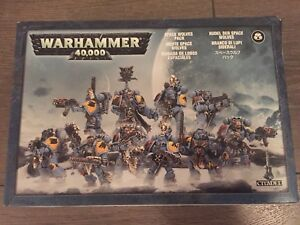Warhammer 40k: Space Wolves