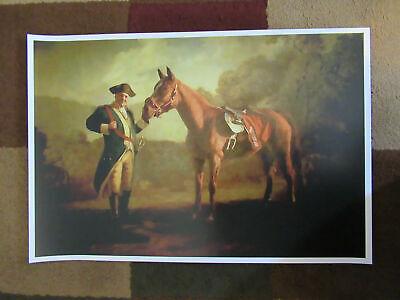 Sopranos - Napoleon Tony And Pie-O-My Painting Poster Print
